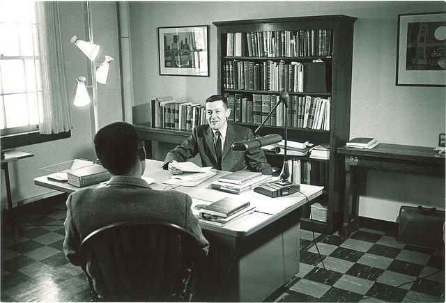 professor office hours