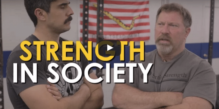 Mark Rippetoe and Conversations on Strength   The Art of Manliness