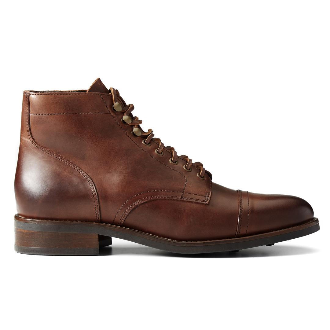 Rhodes Dean brown boot.