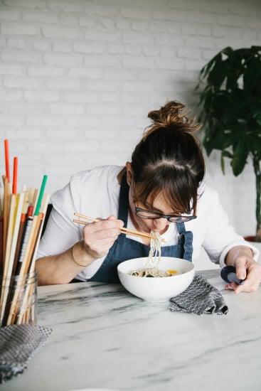 sarah gavigan ramen chef nashville slurping noodles