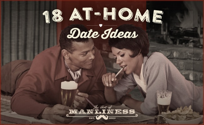 Sexy date ideas married couples