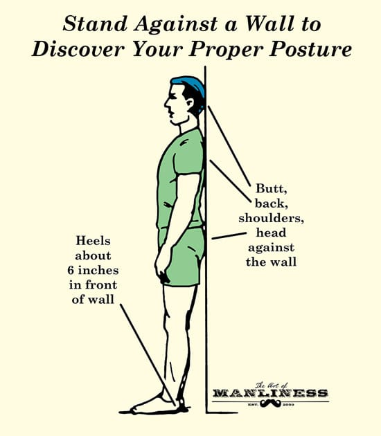 Good Posture: Its Importance, Benefits, And How-To