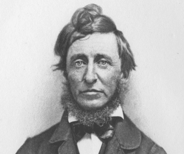 88 Books That Influenced Henry David Thoreau | The Art of Manliness