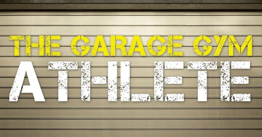 Podcast the pros and cons of a garage gym art