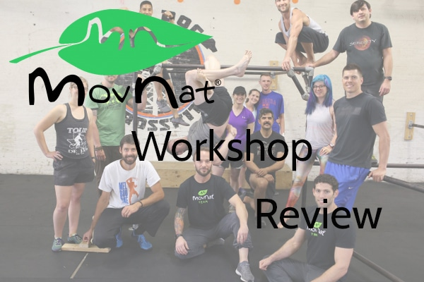 movnat workshop class review