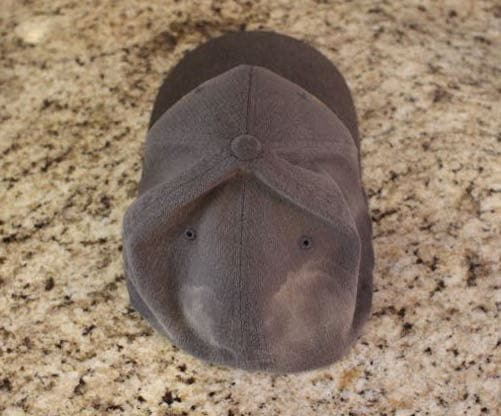 The Best Way To Clean A Baseball Cap The Art Of Manliness