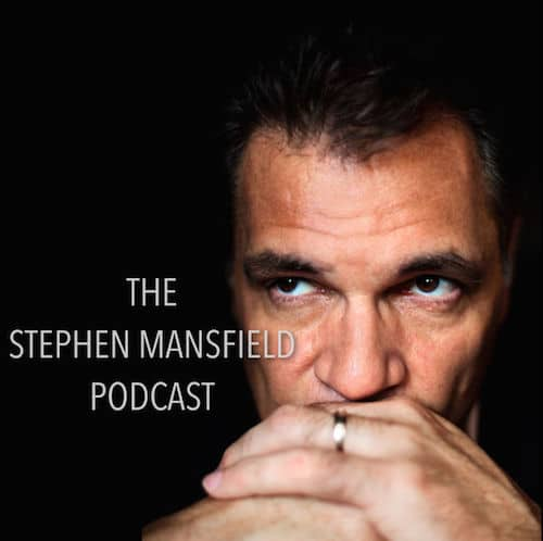 stephen mansfield podcast