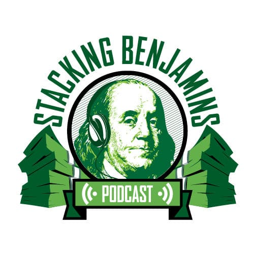 Stacking benjamins podcast.