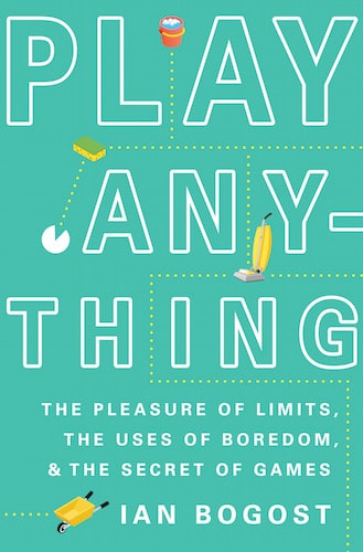 Play any thing by Ian Bogost.