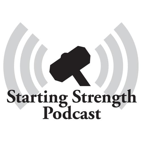 starting strength podcast
