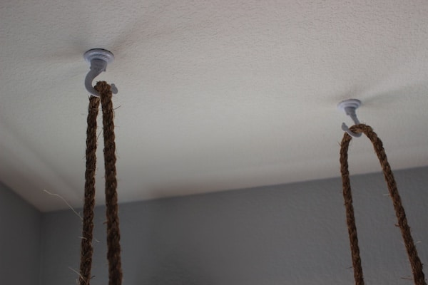 High Quality Diy Wooden Plant Hanger Hooks In Ceiling