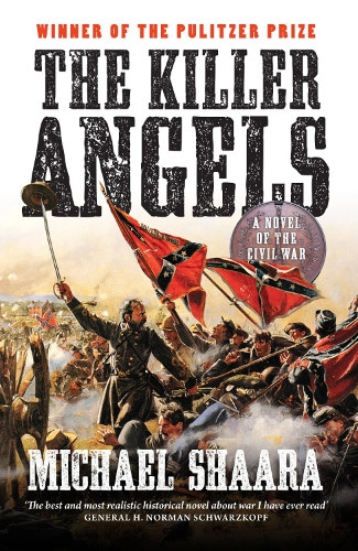books every man should the art of manliness the killer angels by michael shaara
