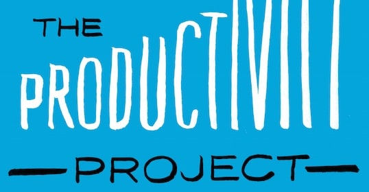 Podcast #257: The Productivity Project | The Art of Manliness
