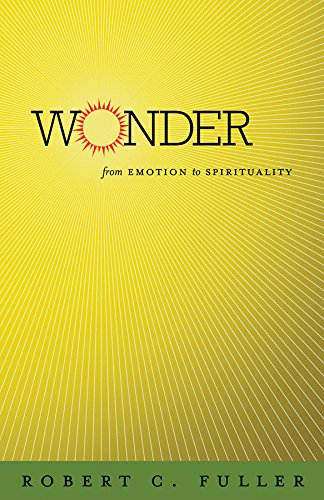 Wonder, book cover page.