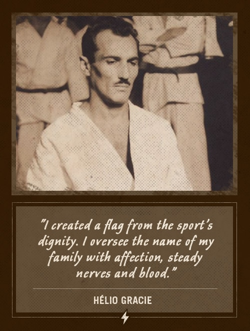 helio gracie last words brazilian jiu jitsu