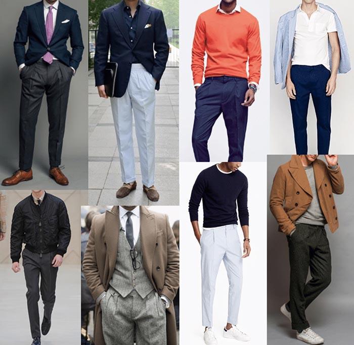Should Men Wear Pleats? | The Art of Manliness