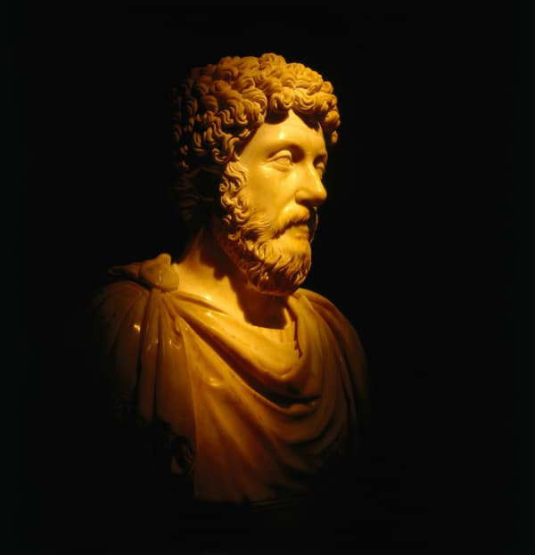 "Reflections on Marcus Aurelius' ""Meditations"" 