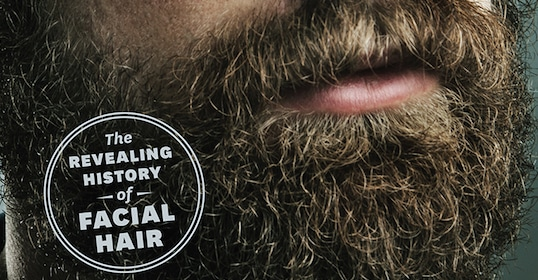 The History Biology And Meaning Of Beards The Art Of Manliness