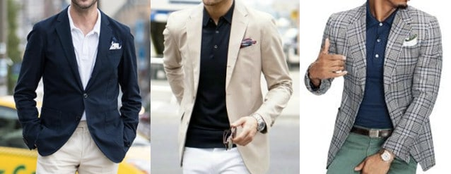 How To Wear A Polo Shirt With Style The Art Of Manliness