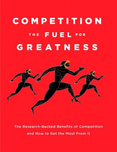 competition fuel for greatness book cover brett mckay