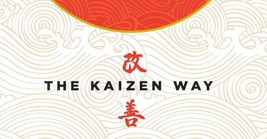 Podcast #341: The Kaizen Method — Get 1% Better Each Day | The Art of Manliness