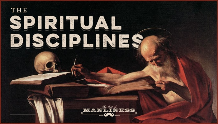 an introduction to the spiritual disciplines