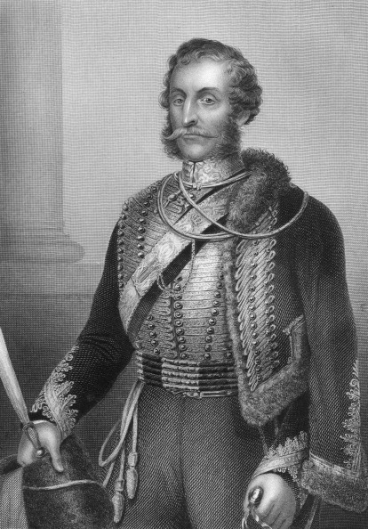 james thomas brudenell 7th earl of cardigan