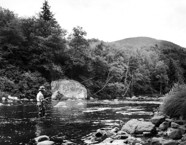 How to Get Started With Fly Fishing | The Art of Manliness