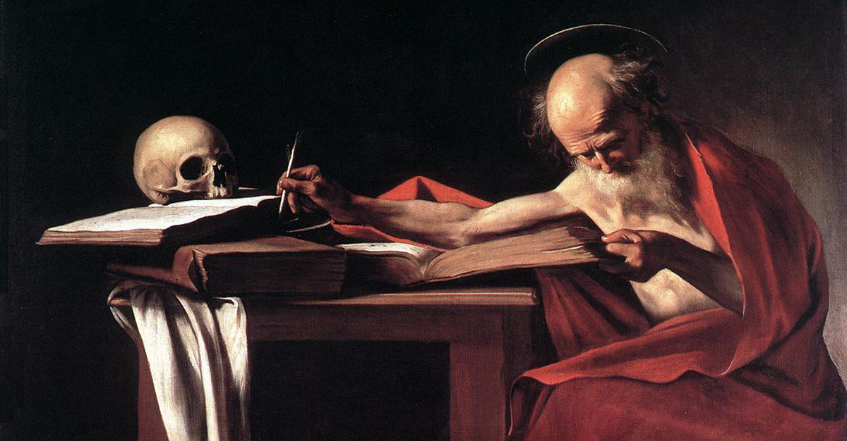 The Spiritual Disciplines: Fasting | The Art of Manliness