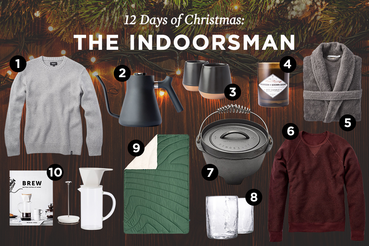 gifts for men for around the house