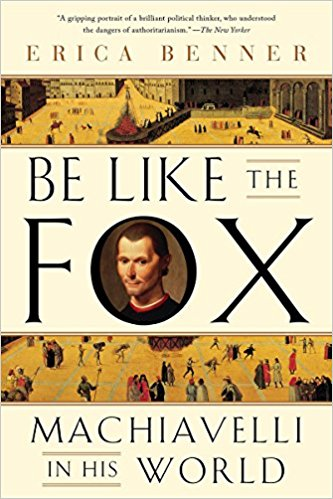 be like the fox book cover erica benner