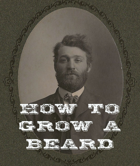 3bf062d7 Over the last decade, beards have made a big comeback and more and more men  are sporting them. You may have tried to grow one yourself, but been  frustrated ...