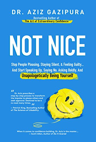 Podcast #407: How to Stop Being a Nice Guy | The Art of