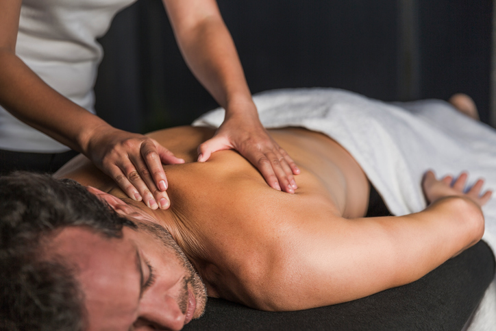 Tips for dating a massage therapist