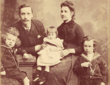 Wise Parenting Dos and Don'ts From 1886 | The Art of Manliness
