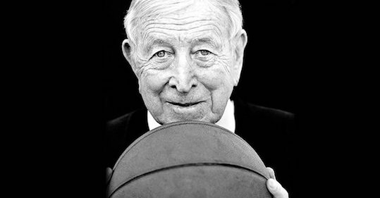 Podcast #434: Legendary Coach John Wooden's Secrets of Leadership | The Art of Manliness