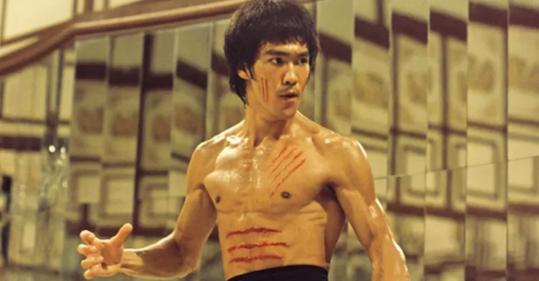 1c402ea164aa Bruce Lee — The Life of a Dragon