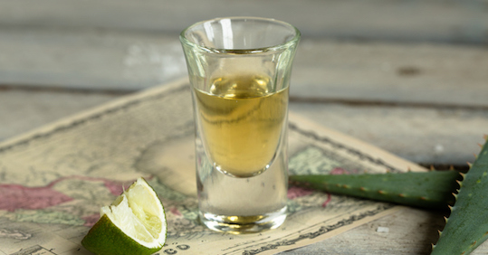 Tequila — What It Is, How Its Made, and Drinks to Try | Art of Manliness