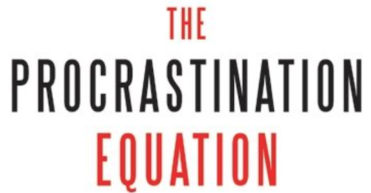 Podcast #444: How to Use the Procrastination Equation to Start Getting Things Done   The Art of Manliness