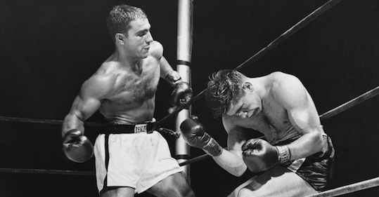 Podcast #442: Rocky Marciano's Fight for Perfection in a Crooked World | The Art of Manliness