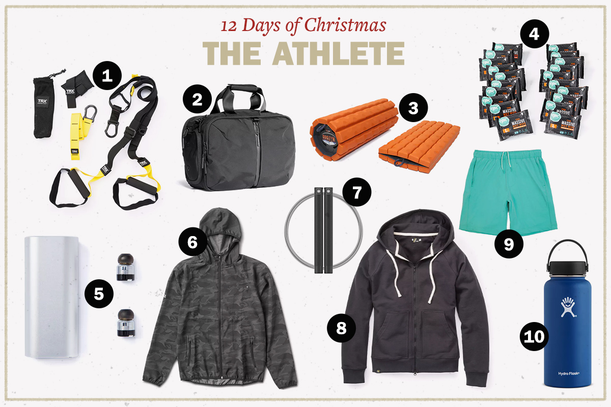 Best Gifts for Fitness Junkies and Guys Who Like to Work Out | Art ...