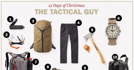 Gift Guides Archives | The Art of Manliness
