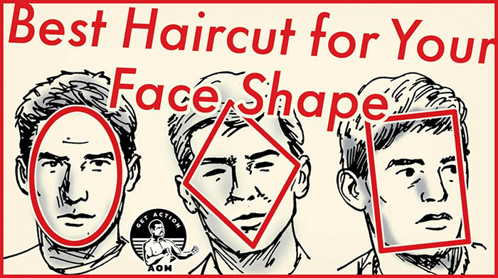 Awesome The Best Haircut For Your Face Shape The Art Of Manliness Schematic Wiring Diagrams Amerangerunnerswayorg