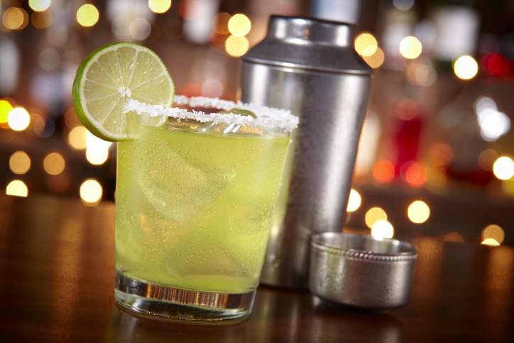 How to Make the Perfect Margarita | The Art of Manliness