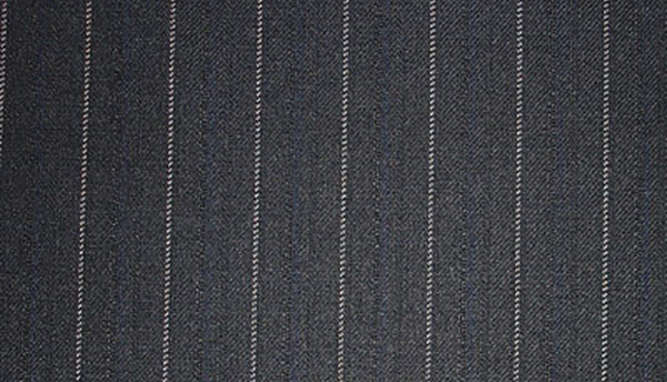 Fabric pattern for business suits.