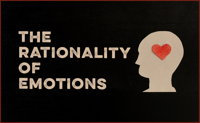 The Rationality of Emotions.