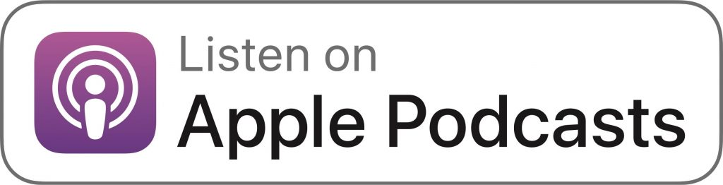 Apple Podcasts.