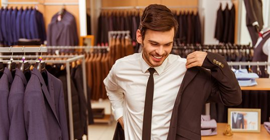 8 Myths of Men's Style | The Art of Manliness