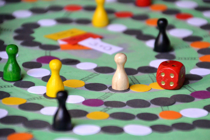 Benefits of Playing Board Games | Best Board Games | Art of Manliness