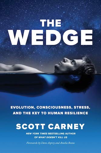 The Wedge by Scott Carney.
